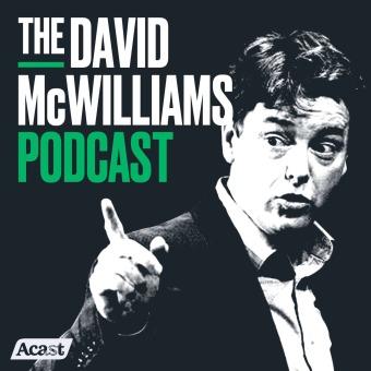 The David McWilliams Podcast podcast artwork