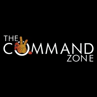 The Command Zone podcast artwork