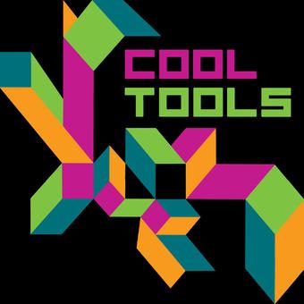 Cool Tools podcast artwork