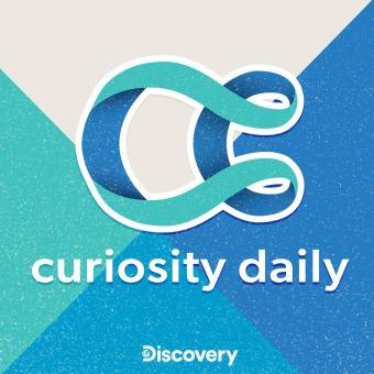 Curiosity Daily podcast artwork