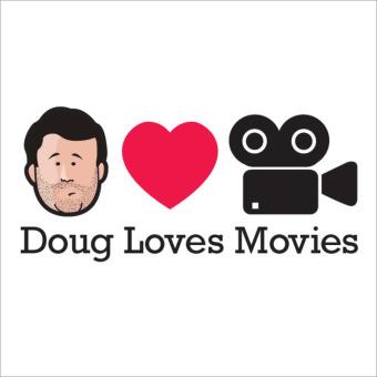 Doug Loves Movies podcast artwork