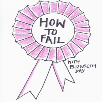 How To Fail With Elizabeth Day podcast artwork