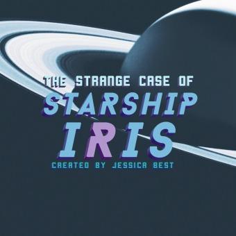 The Strange Case of Starship Iris podcast artwork