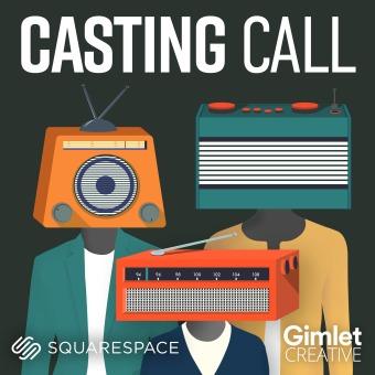 Casting Call podcast artwork
