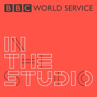 In the Studio podcast artwork