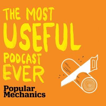 Most Useful Podcast Ever podcast artwork