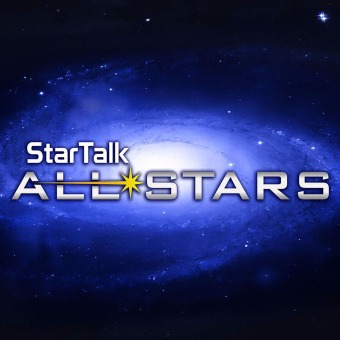 StarTalk All-Stars podcast artwork