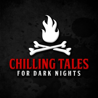 Chilling Tales for Dark Nights: A Horror Anthology and Scary Stories Series Podcast podcast artwork