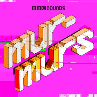 Murmurs podcast artwork