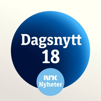 Dagsnytt 18 podcast artwork