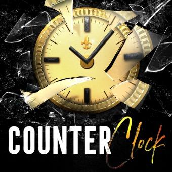 CounterClock podcast artwork