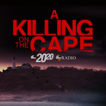 A Killing On the Cape podcast artwork