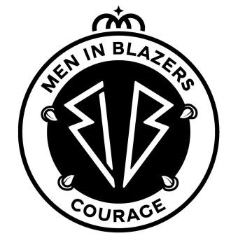 Men In Blazers podcast artwork