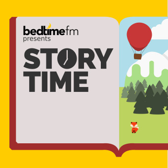 Story Time podcast artwork