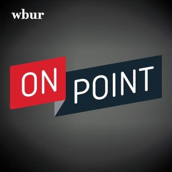 On Point podcast artwork