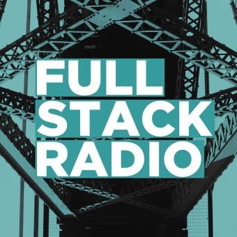 Full Stack Radio podcast artwork