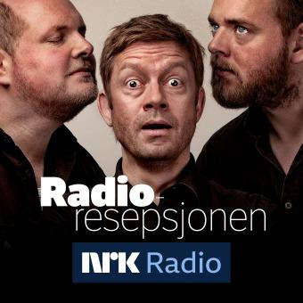 Radioresepsjonen podcast artwork