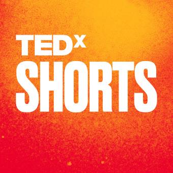 TEDx SHORTS podcast artwork