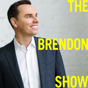 THE BRENDON SHOW podcast artwork