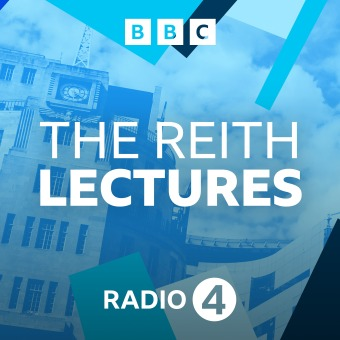 The Reith Lectures podcast artwork