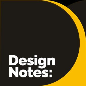 Design Notes podcast artwork