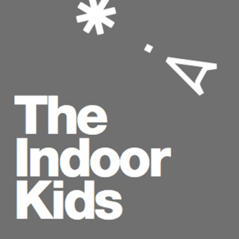 The Indoor Kids with Kumail Nanjiani and Emily V. Gordon podcast artwork