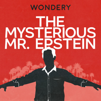 The Mysterious Mr. Epstein podcast artwork