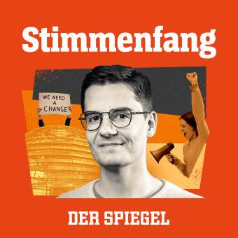 Stimmenfang – Der Politik-Podcast podcast artwork