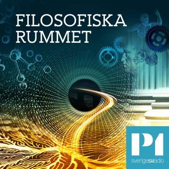 Filosofiska rummet podcast artwork