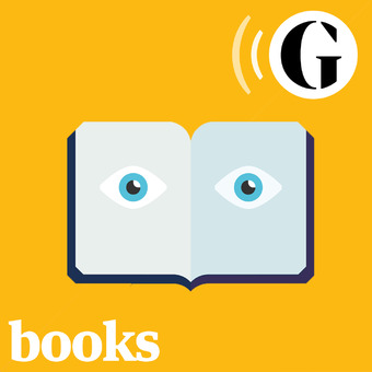 The Guardian Books podcast podcast artwork