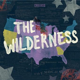 The Wilderness podcast artwork