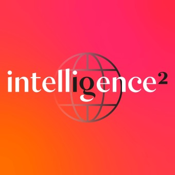 Intelligence Squared podcast artwork