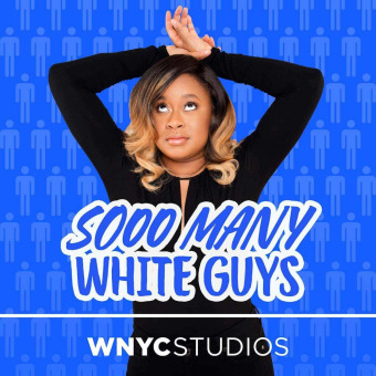 Sooo Many White Guys podcast artwork