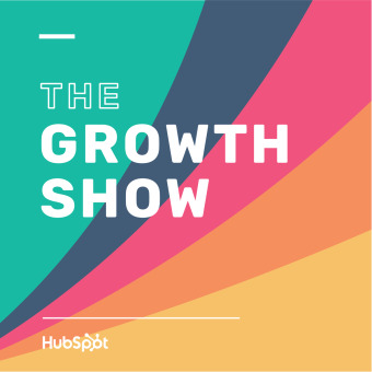 The Growth Show podcast artwork