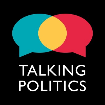 TALKING POLITICS podcast artwork