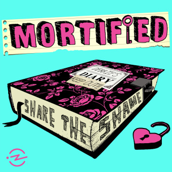 The Mortified Podcast podcast artwork