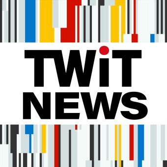 TWiT News (Video) podcast artwork