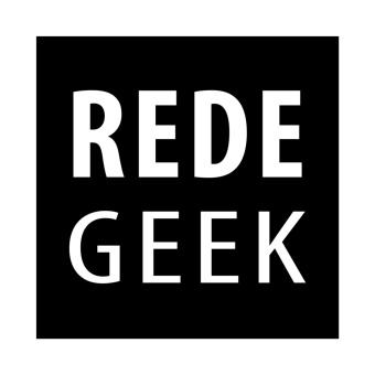 Rede Geek podcasts podcast artwork