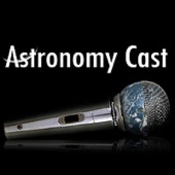 Astronomy Cast podcast artwork