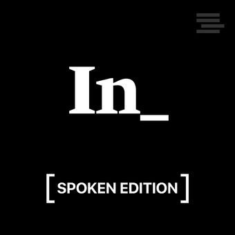 Fearless, Adversarial Journalism – Spoken Edition podcast artwork