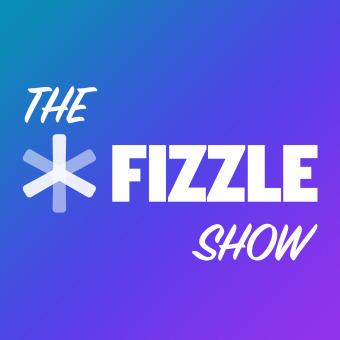 The Fizzle Show podcast artwork