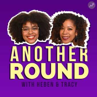 Another Round podcast artwork