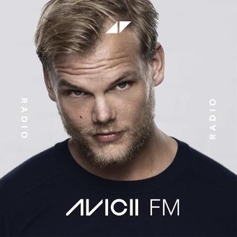 AVICII FM podcast artwork