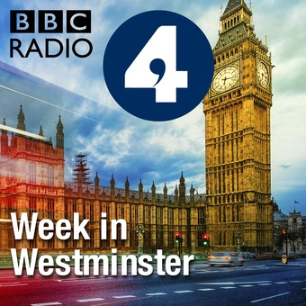 The Week in Westminster podcast artwork
