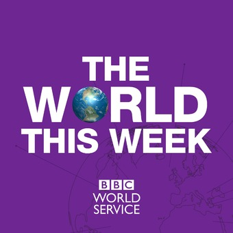 The World This Week podcast artwork