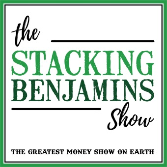 The Stacking Benjamins Show podcast artwork