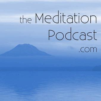 The Meditation Podcast podcast artwork