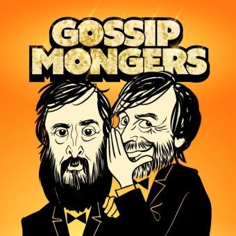 GOSSIPMONGERS podcast artwork