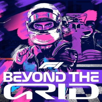 F1: Beyond The Grid podcast artwork