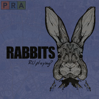 RABBITS podcast artwork